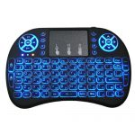 Mini I8 wireless keyboard Russian