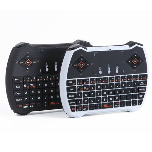 V6 2.4G Wireless Keyboard